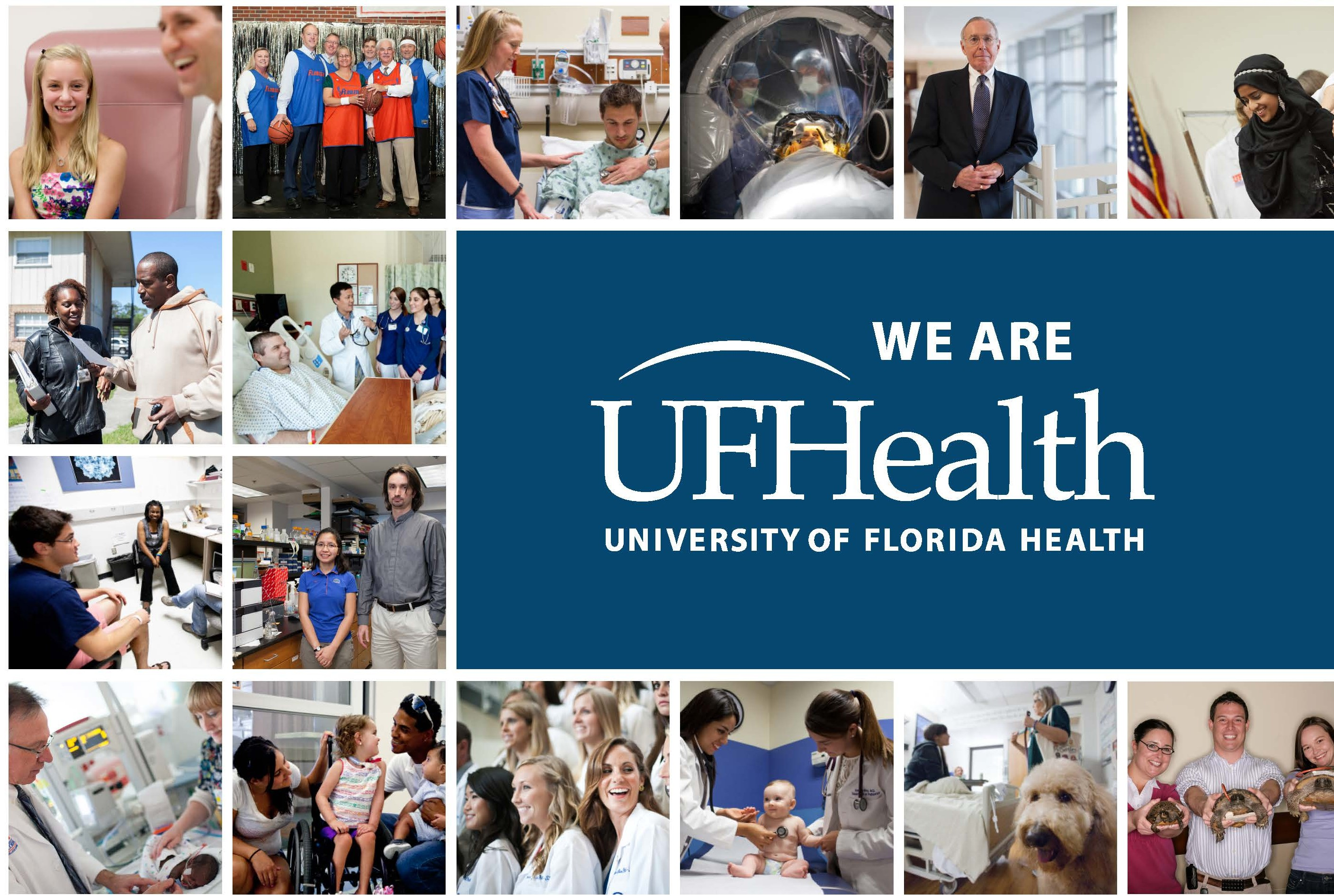 we are uf health post health science center university of as the university of florida and shands move forward together under the new uf health the post highlights exactly what uf health is and all the ways