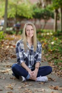 Amy Emery suffered a traumatic brain injury in January 2012. After inpatient and outpatient treatment at the UF Health Shands Rehab Hospital, she is back to her life. The recent UF grad is starting a nursing program at FSU in January.