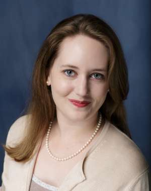 Photo of Alisha Katz