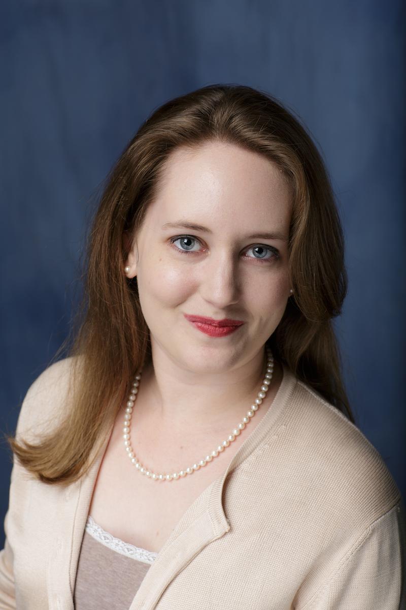 Photo of Alisha Katz
