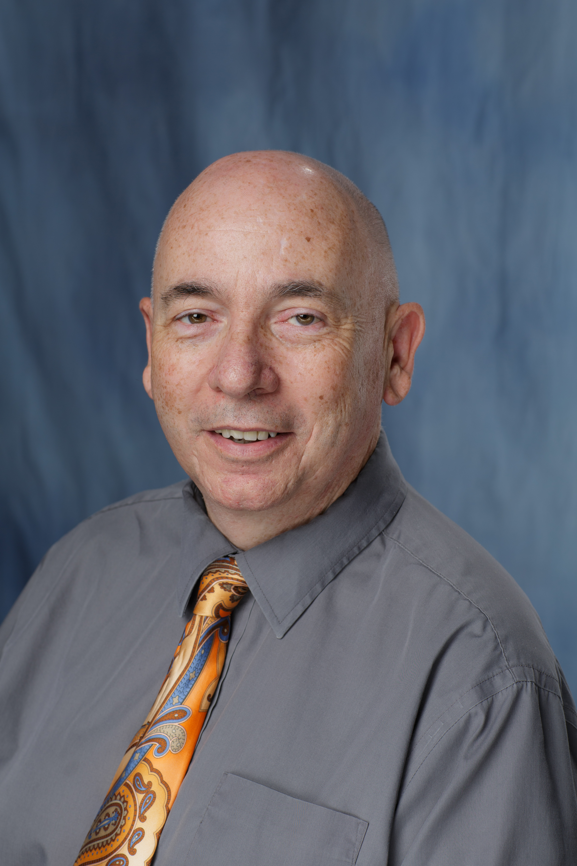 Photo of Bill Levesque