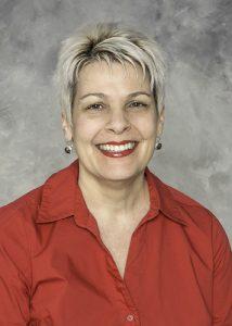 Julie Moore, Ph.D.