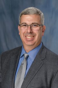 Michael S. Jaffee, M.D., FAAN, FANA, is vice chair of the department of neurology in the UF College of Medicine.