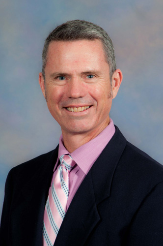 Mark Bishop, P.T., Ph.D., is an associate professor of physical therapy in the UF College of Public Health and Health Professions' department of physical therapy.