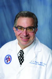 Mark Segal, M.D., Ph.D.