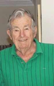 John E. Ives