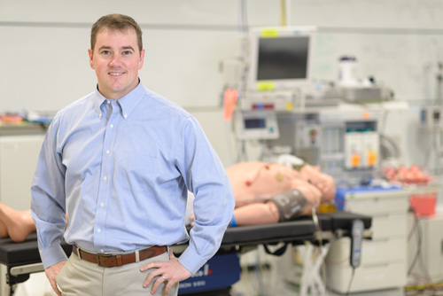 Erik Black, medical education, online education, web based education