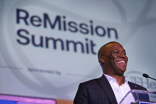 ReMission Summit