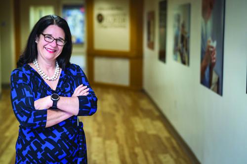 Dr. Venita Sposetti